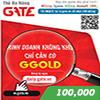 Thẻ GATE 100