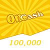 Thẻ OnCash 100